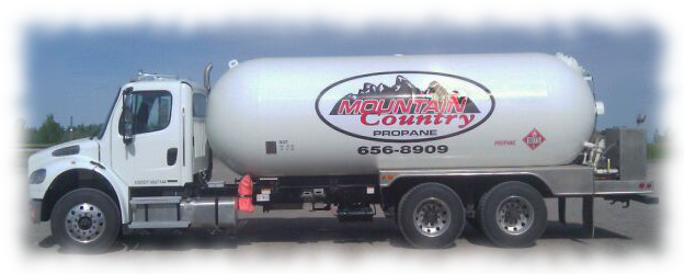 Partnership between Bingham Coop and Valley Wide Cooperative to form Mountain Country Propane