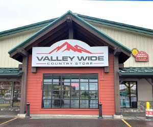 Valley Wide Country Store Launches First E-Commerce Store in Rexburg, ID